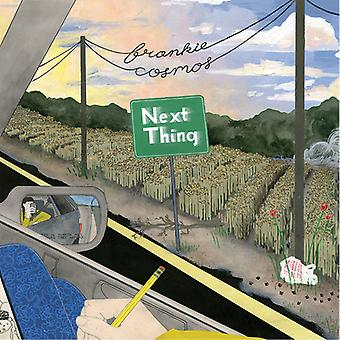 Frankie Cosmos - næste ting [CD] USA import