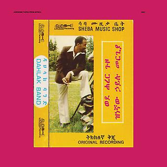 Mergia, Hailu og Massawa Band - Wede Harer Guzo [CD] USA importerer