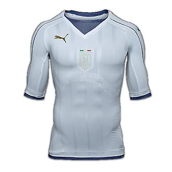 Italy 2006 Tribute Authentic Away Shirt