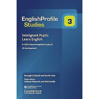 Immigrant Pupils Learn English von Bronagh atibui