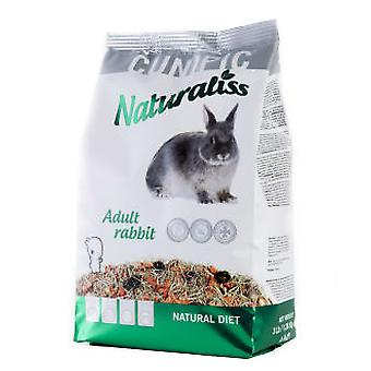 Cunipic Naturaliss Adult Rabbit (Small pets , Dry Food and Mixtures)