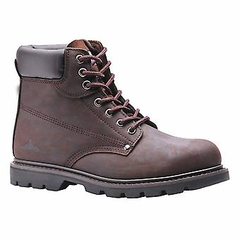 Portwest - Steelite falsete arbeid sikkerhet Workwear Ankel Boot SB HRO