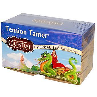 Celestial Seasonings Spannung Tamer Tee