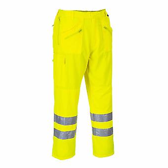 Portwest - Hi-Vis Safety Workwear Action Overalls/ Coveralls