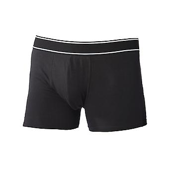 Kariban Mens Plain Boxer Boxer Shorts / Underwear