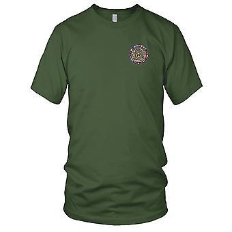 OIF Operatie Iraqi Freedom multi-nationale Force 2005-06 geborduurd Patch - T damesshirt