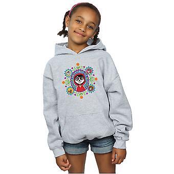 Disney Girls Coco Remember Me Hoodie