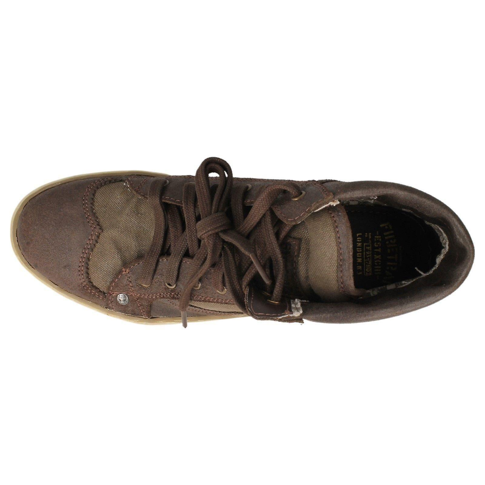 FireTrap Favour FireTrap Ankle Mens Mens Boots 6W0qnYv