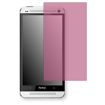 HTC one screen protector - Golebo view protective film protective film