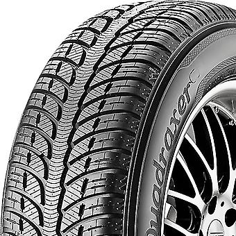 All-season tyres Kleber Quadraxer ( 185/60 R14 82T )
