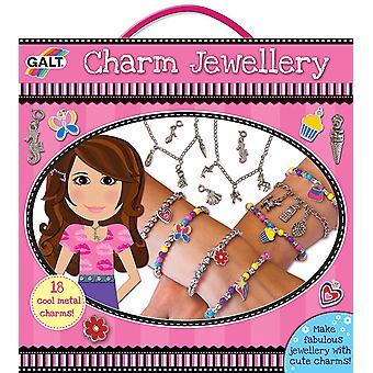 Galt Toys Girl Club Charm Jewellery