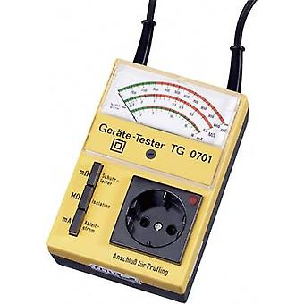 Test meter, Electrical tester GMW TG 0701