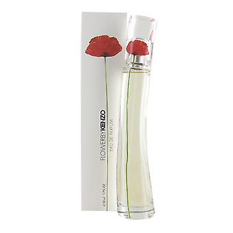 Kenzo Flowers 50ml Eau de Parfum Spray for Women