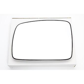 Left Mirror Glass (heated) & Holder for RANGE ROVER SPORT 2005-07/2009