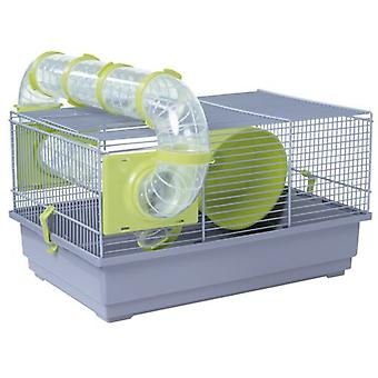 Voltrega Russian Hamster cage 115 Gr 1Uni (Small pets , Cages and Parks)
