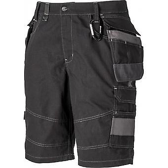 Dickies Mens Eisenhower Polycotton Cordura Premium Workwear Shorts
