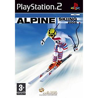 Alpineskiën 2005 (PS2)
