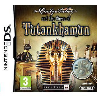 Emily Archer und der Fluch des Tutanchamun (Nintendo DS)