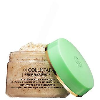 Collistar Anti-Water Talasso-Scrub (Cosmetics , Body  , Scrubs)