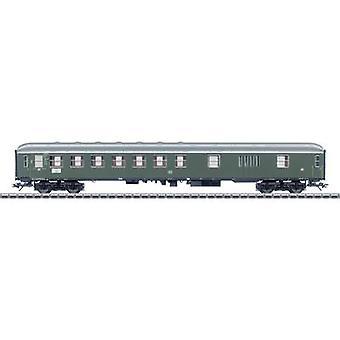 Märklin 43950 Märklin 43950 H0 DB سيارات الركاب IC الفئة الثانية مع حجرة الأمتعة