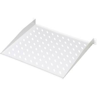 Digitus DN-97609 19 server rack kabinet shelf 1 U vaste geschikt voor (kabinet diepten): > 450 mm grijs