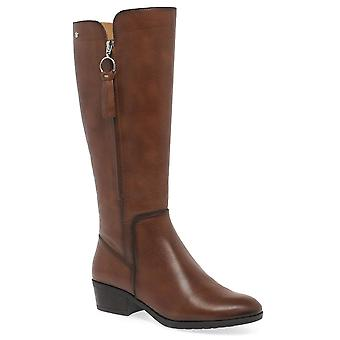 Pikolinos Dane Womens Long Boots