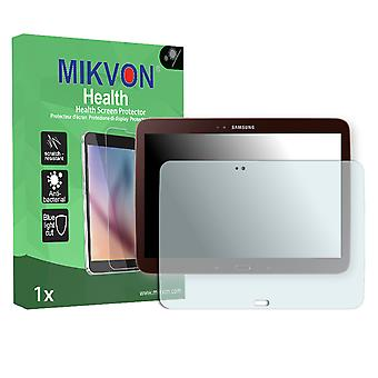 Samsung P5210 Galaxy Tab 3 10.1 WiFi Screen Protector - Mikvon Health (Retail Package with accessories)