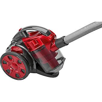 CLATRONIC aspiratore 700W a BS 1308 rosso