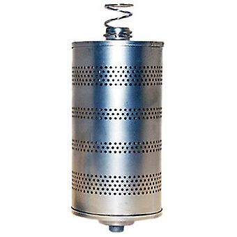 WIX Filters - 33701 Heavy Duty Cartridge Fuel Metal Canister, Pack of 1