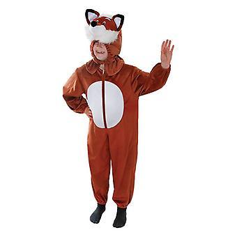 Bnov Fox Costume