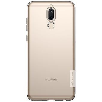 NILLKIN Huawei Mate 10 Little Nature Series 0.6 mm Transparent TPU