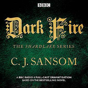 Shardlake Dark Fire von CJ Sansom