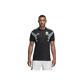 Adidas Argentina Away Jersey CD8565 football all year men t-shirt
