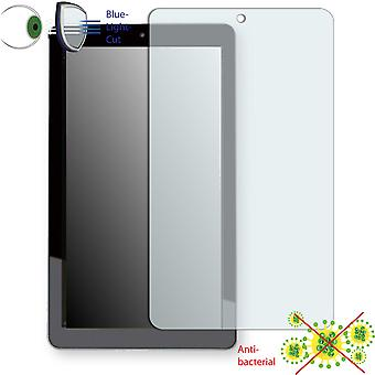 chiliGREEN 7 tommen (MX056) screen protector - Disagu ClearScreen-protector