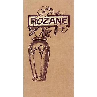 Rozane Ware - The Roseville Pottery Company by Roseville Pottery Compa