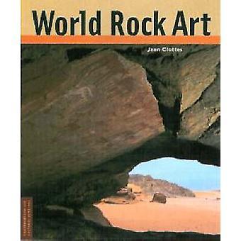 Art rupestre monde par Jean Clottes - livre 9780892366828