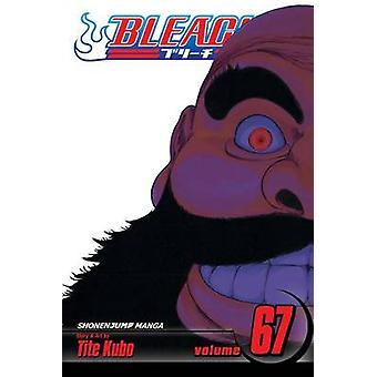 Bleach - Volume 67 von Tite Kubo - 9781421585062 Buch