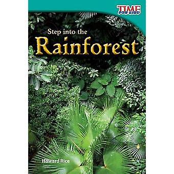 Entrez dans la forêt tropicale (Plus couramment au début) (2e) par Howard Rice - 9