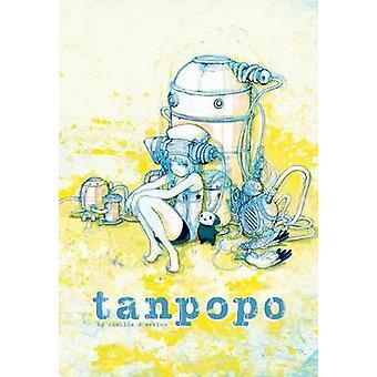 Tanpopo Collection Vol. 1 par Camilla D'Errico - Camilla D'Errico - 97