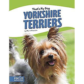 Yorkshire Terriers by Marie Pearson - 9781635176179 Book