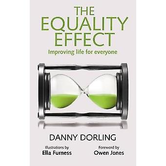 The Equality Effect by Danny Dorling - 9781780263908 Book