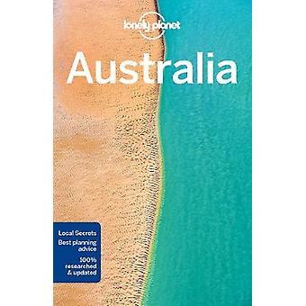 Lonely Planet Australien Lonely Planet - 9781786572370 bok