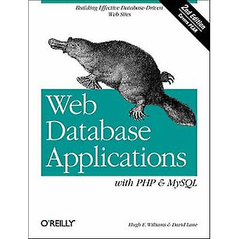 Web Database Applications with PHP and MySQL (2nd Revised edition) by