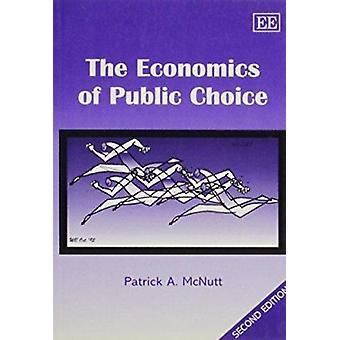 De economie van de Public Choice (2e herziene editie) door Paddy McNutt