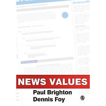 News-Werte von Brighton & Paul