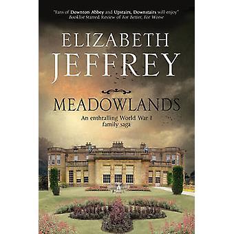 Meadowlands A World War I family saga by Jeffrey & Elizabeth