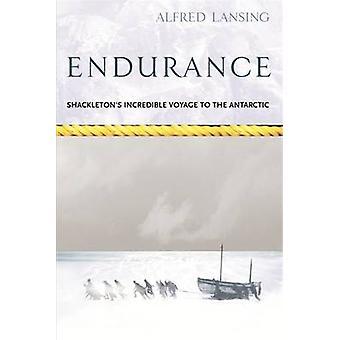 Endurance - Shackleton's Incredible Voyage by Alfred Lansing - 9780753