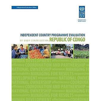 Bedömning av utvecklingsresultat - Kongo (andra bedömningen