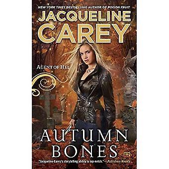 Autumn Bones : Agent of Hel