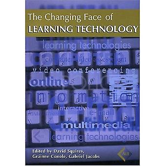 The Changing Face of Learning Technology
